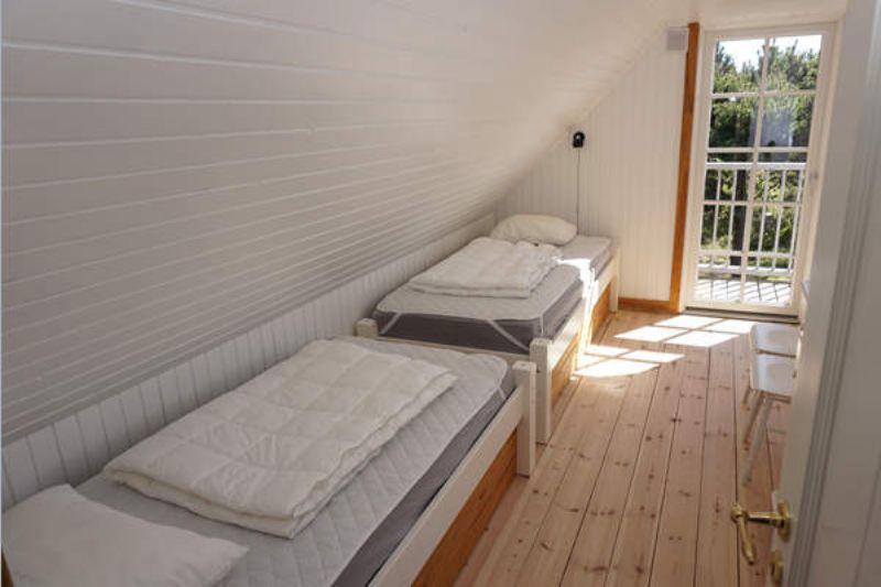 Ferienhaus 2521 - Hausfoto 7