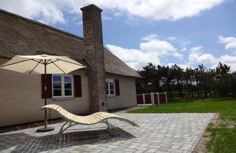 Ferienhaus 2521 - Hausfoto 15
