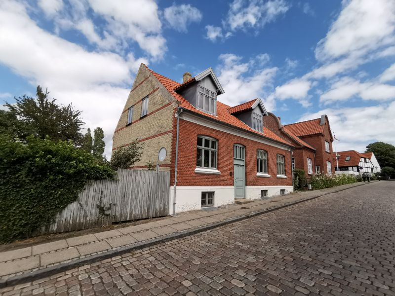 Ferienhaus 2643 - Hausfoto 1