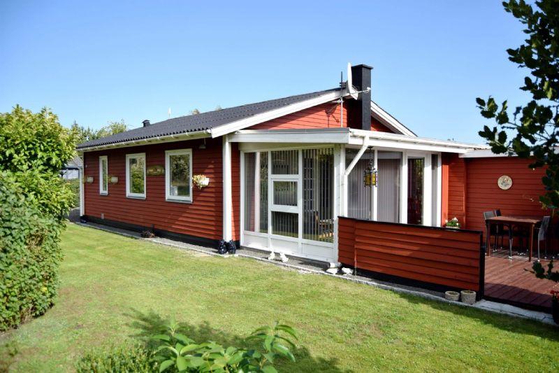 Ferienhaus 2789 - Hausfoto 1